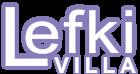 Lefki-villa-logo