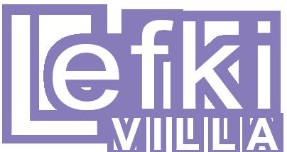 Lefki Villa